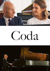 Search netflix Coda